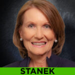 NEW OPPORTUNITIES AND CHALLENGES FOR BOND INVESTORS WITH TOP-RATED BOND MANAGER, MARY ELLEN STANEK