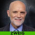 FINANCIAL JOURNALIST JASON ZWEIG EXPLAINS WHY INVESTMENT LEGEND BENJAMIN GRAHAM'S ADVICE MATTERS NOW