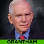 JEREMY GRANTHAM SHARES HIS MOST COMPELLING EVIDENCE THAT WE ARE IN A BUBBLE OF EPIC PROPORTIONS